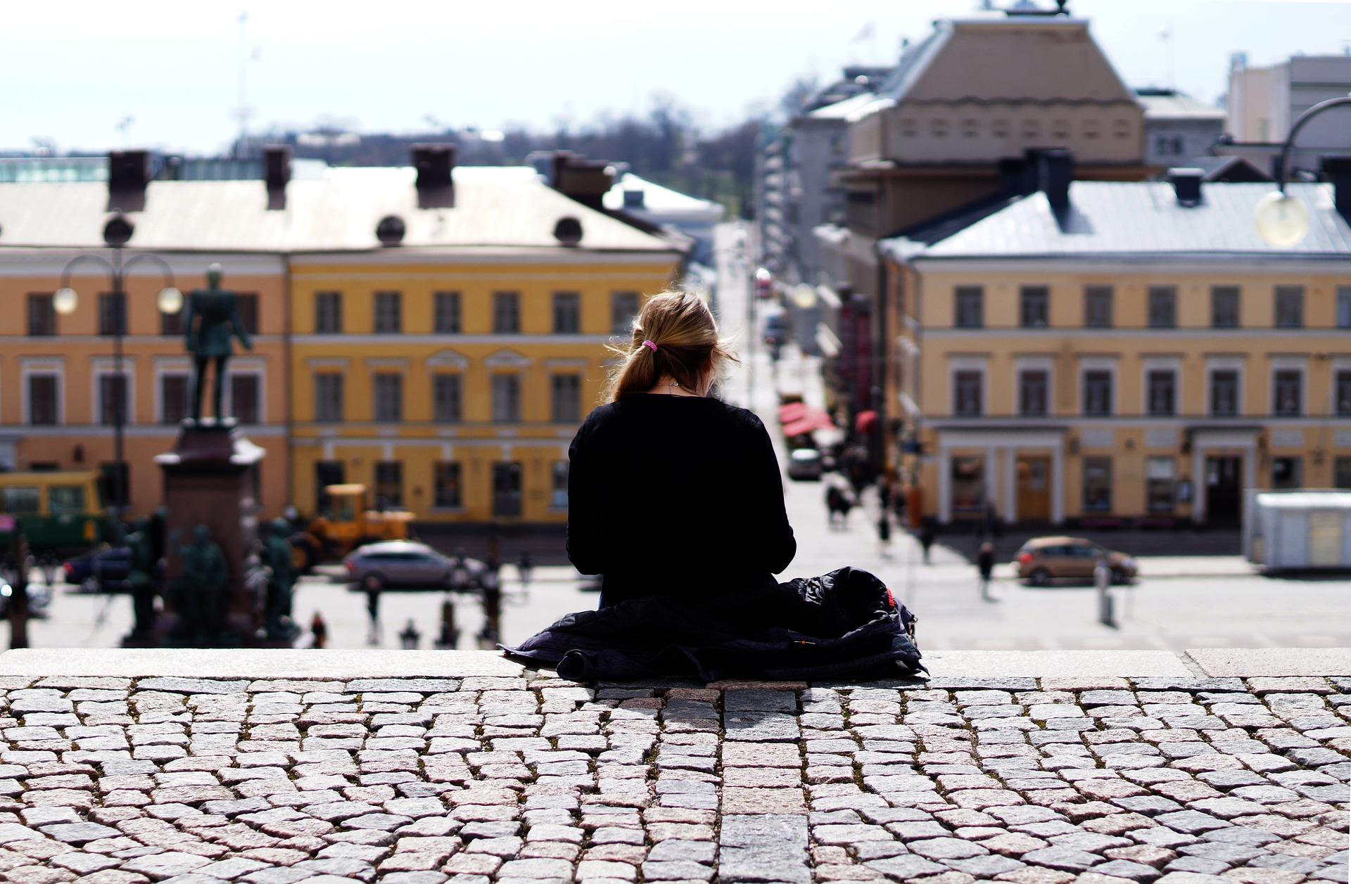 Helsingistä löytyy monenlaista arkkitehtuuria