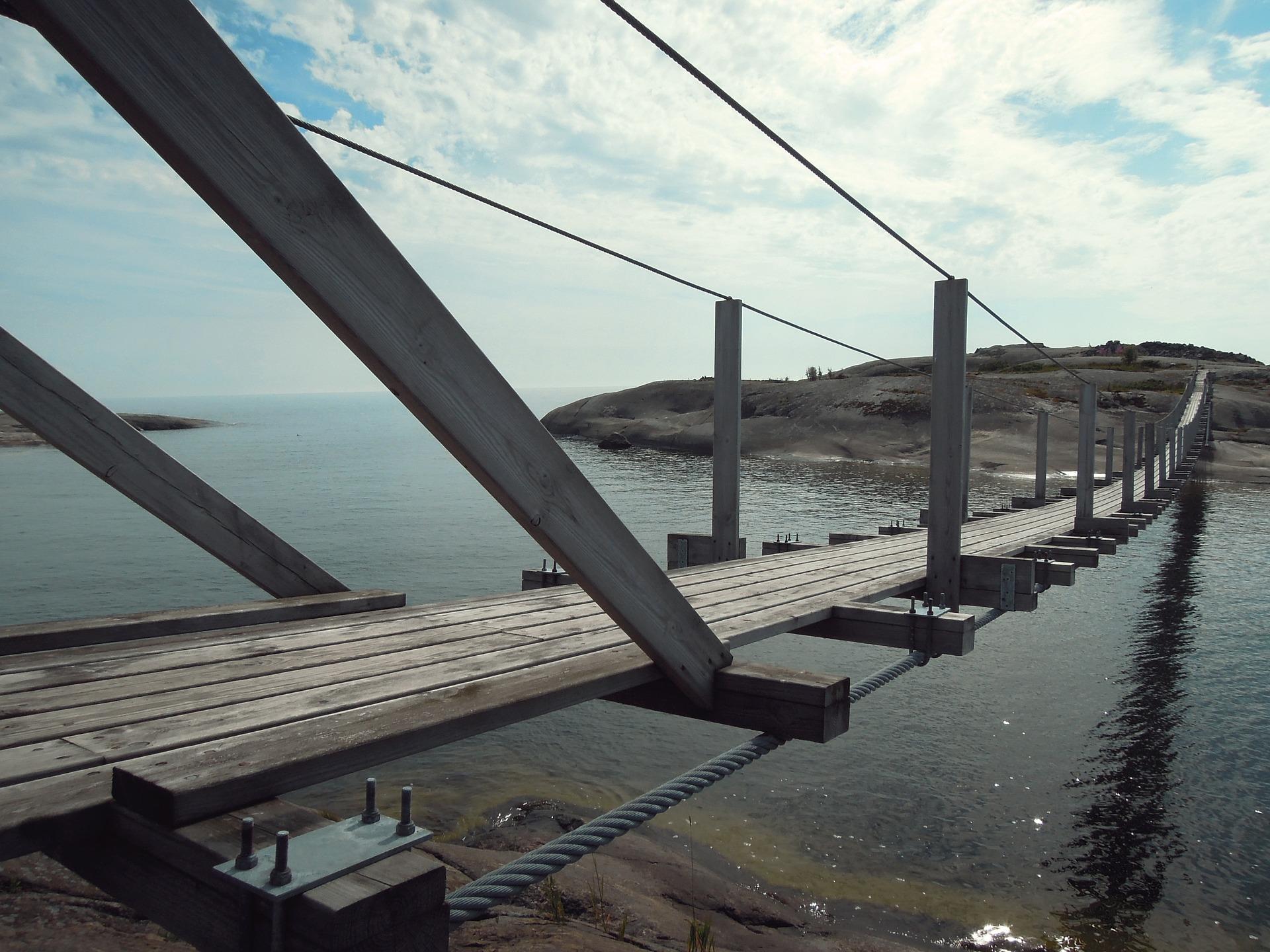 Helsingistä löytyy ihastuttava saaristo